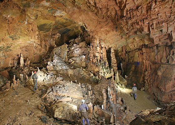 백룡동굴1